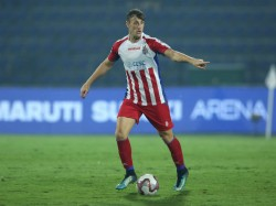 Isl 2018 North East United Fc Vs Atk Match Ends A Goalless Draw