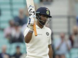 India Vs Australia Rishab Pant Sledges Captain Tim Paine Umpire Warned Him