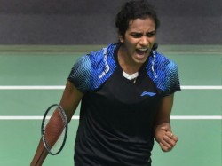Indian Player Pv Sindhu Wins World Tour Finals At Last Lays Hands On Gold