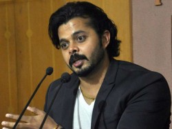 Sreesanth Asks Why My Ban Was Not Removed While Azharuddin Ban Removed