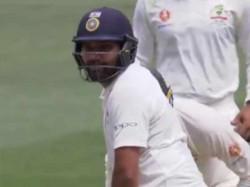 India Vs Australia Tim Paine Banters Rohit Sharma Using Mumbai Indians