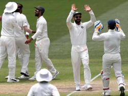 India Vs Australia Second Test At Perth Day 1 Score Update