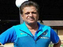 Tamilnadu S Wv Raman Appointed As Indian Women S Cricket Team Coach