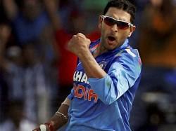 Yuvraj Singh 37th Birthday The Cricket World Wishes Him