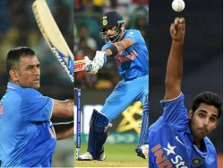 India Vs Australia Three Hatrick Events Happened The The The Three Match Odi Series