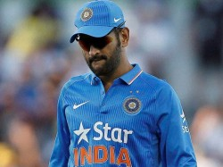India Vs Australia Dhoni Is Changed 2nd Odi Says Sachin