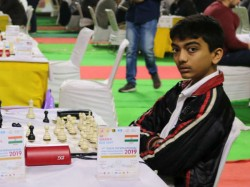 Tamilnadu S Gukesh Became The 2nd Youngest Chess Grandmaster