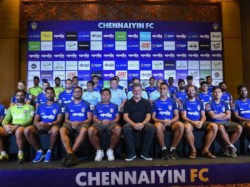 North East United Ogbeche Helps Hosts Beat Chennaiyin At Home
