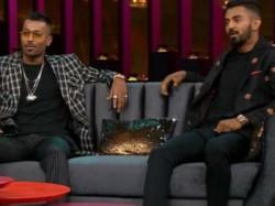 India Vs Australia Pandya Rahul Suspended From Odi Series