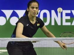 Saina Nawal Indonesia Masters Final