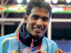 Countrys Top Ranked Player Sharath Kamal Will Receive Padmas Sri Award