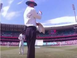 India Vs Australia Kl Rahul Denied Catch Said It Dropped