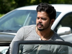 Sreesanth Told The Court That He Confessed Spot Fixing Escape From Police Torture