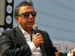 India Vs Australia Gavaskar Talks About India S Third Pace