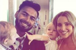 India Vs Australia Tim Paine Wife Trolled Rishab Pant