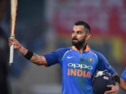 India Vs Newzealand Dhawan And Kohli Reach Notable Milestones In The First Odi