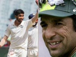 Wasim Akram Says Bumrah Has The Most Effective Yorker