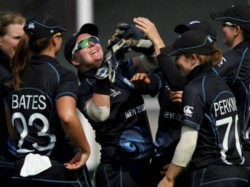 Indian Women Clinch Series Against Nz After Men Blue