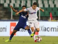 Isl 2019 Chennaiyin Fc Vs Fc Pune City Match No 67 Report