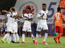 Isl 2019 Fc Pune City Vs Delhi Dynamos Fc Match No 85 Full Report