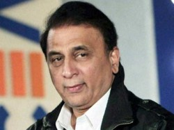 Gavaskar Says India Should Not Allow Pakistan To Get 2 Points World Cup