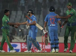 Cricket Club India Urged Bcci Not Play With Pakistan World Cup