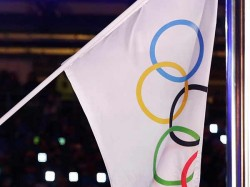International Olympic Committee Suspend Discussions With India