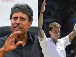 Dale Steyn Breaks Kapil Dev Record Test Matches