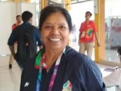 Shailaja Jain Says Coaching Iran Women Team Changed Her Life