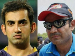 Sehwag Gambhir Demands Action Against The Player Who Attacke Amit Bhandari