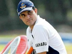 Sourav Ganguly On Sachin S Comments On India Pakistan Match