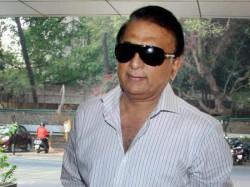 India Vs Newzealand Gavaskar Says No Need Worry T20 Loss