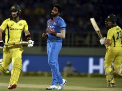 India Vs Australia 4th Odi Australia Registered Record Run Chase At Mohali