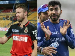 Bumrah Is Brave And Sticks To Plan Under Pressure Says De Villiers