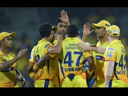 In The Ipl History Chennai Super Kings Team Opens The Fifth Time In The First Match