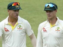 Steve Smith And David Warner S Ball Tampering Bans Have Ende