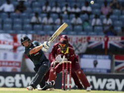 England Win T 20 Series After Bowling West Indies