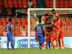 Isl 2019 Fc Pune City Vs Mumbai City Fc Match No 89 Report