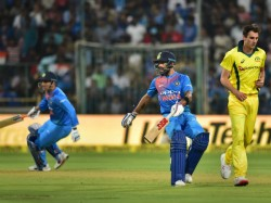 India Vs Australia India Under Risk Registering Unwanted Record In 5th Odi