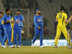 India Vs Australia 4th Odi Virat Kohli Says Drs Become Talking Point In Every Game