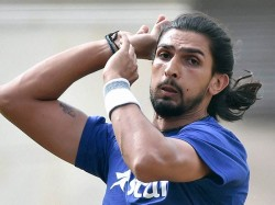 Proud Play My Home Team After 12 Years Says Pacer Ishant Ishant Sharma