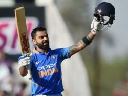 No One Wants Miss The World Cup Hurt The Team S Good Says Virat Kohli
