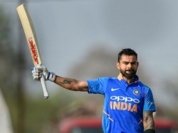 Virat Kohli Fastest 4000 Odi Runs As Captain Sets Another Record