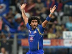 Rcb Vs Mi Ipl 2019 Former Bowling Coch Of Mumbai Indians Lasith Malinga Playing Again