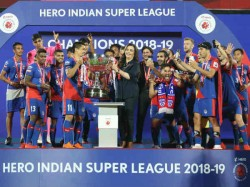 Isl 2019 Bengaluru Fc Vs Fc Goa Final Result