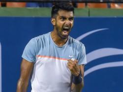 Prajnesh Gunneswaran Enters Miami Open Main Draw