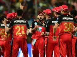 Reasons Why Royal Challengers Bangalore Have Never Been Champions In Ipl Series