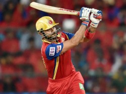Virat Kohli Reveals His Best Match Royal Challengers Bangalore