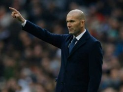 Real Madrid Reappoint Zinedine Zidane As Head Coach