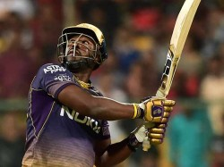 Andre Russell 2nd Player After Chris Gayle To Hit 50 Sixes In An Ipl Seasaon